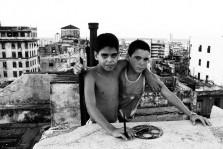 Kuba, Havanna 1999
