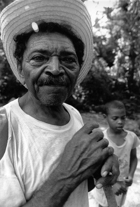 Kuba 1999