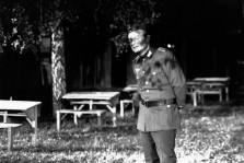 Regenwettermann | Theater89 | Hans-Joachim Frank