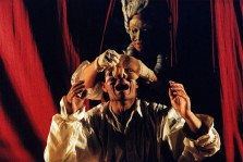 Simplisissimus | Theater89 | Bernhard Geffke