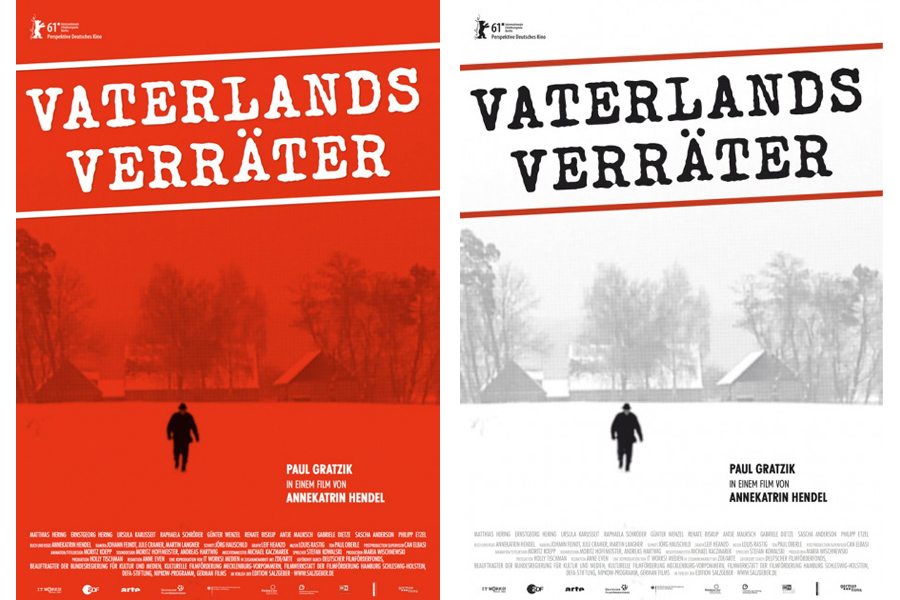 vaterlandsverraeter